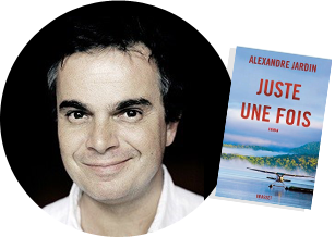 Comit de soutien short edition jeunesse for Alexandre jardin ecrivain