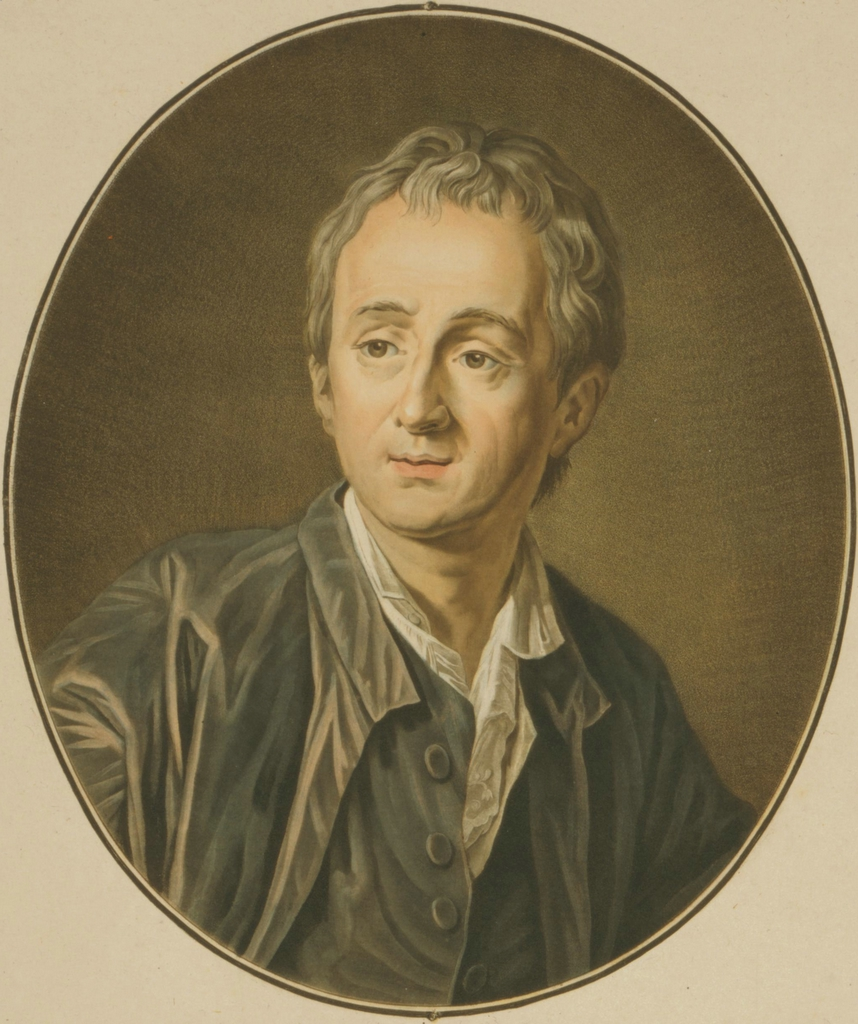 The possibility of divorce renders both by Denis Diderot ... Stephen Hawking