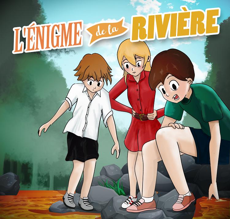 L'énigme de la rivière