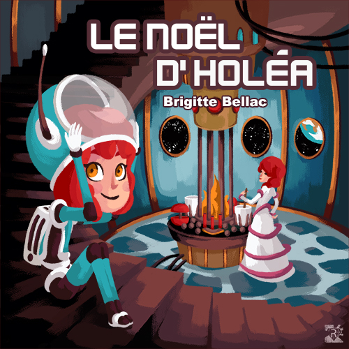 Le Noël d'Holéa