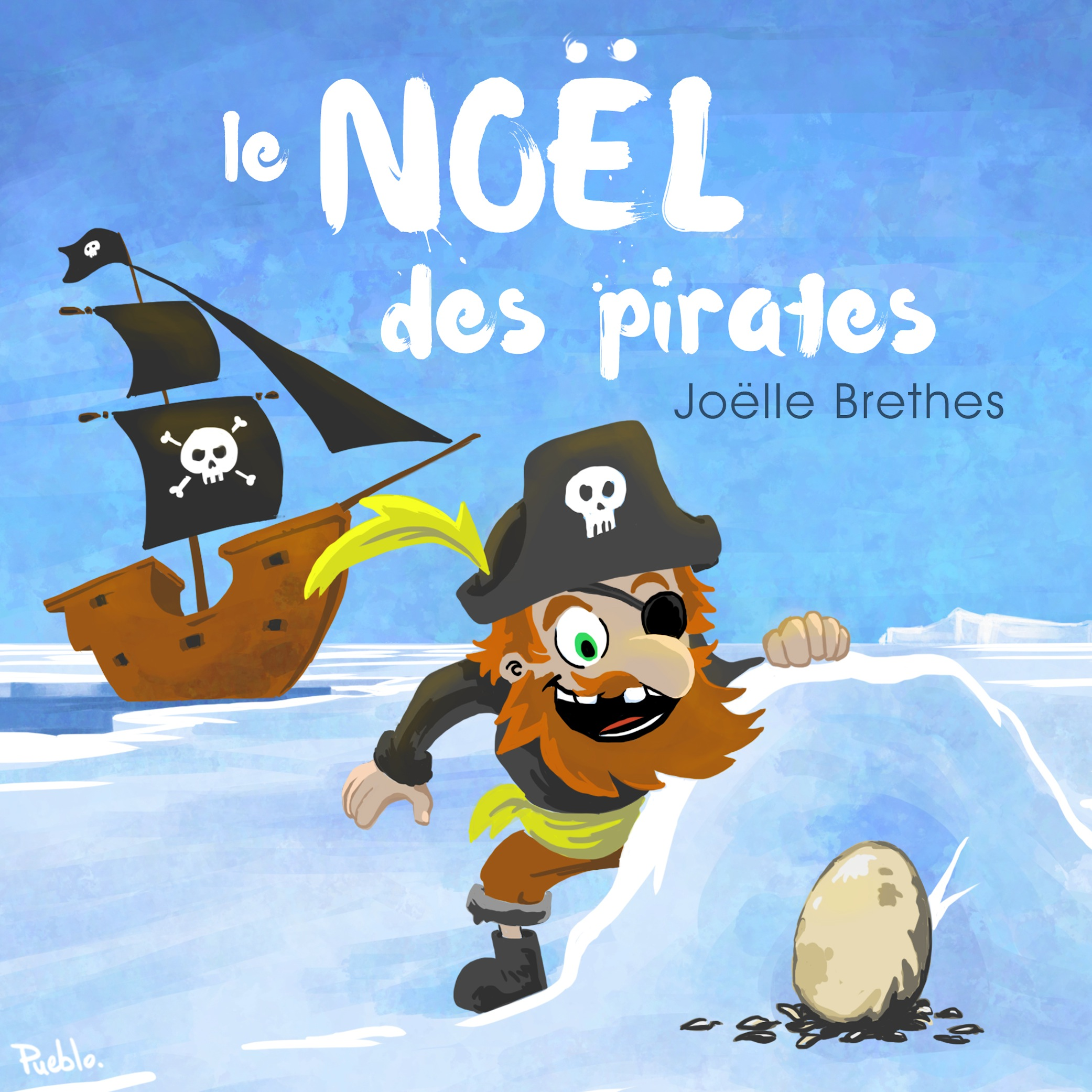 Le Noël des pirates