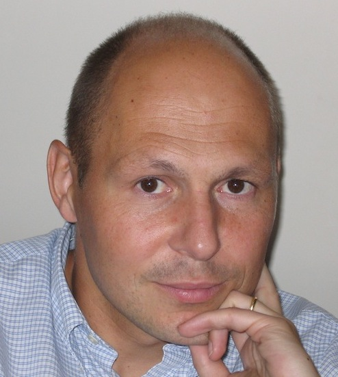 Philippe Gourdin