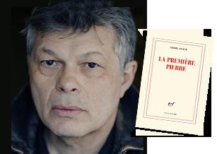 Grande image du membre du comité Pierre Jourde