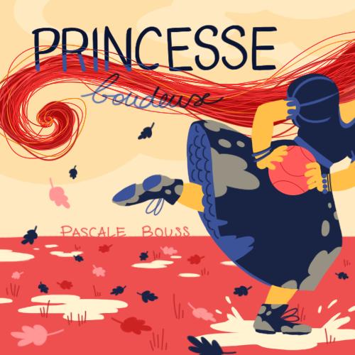 Princesse boudeuse