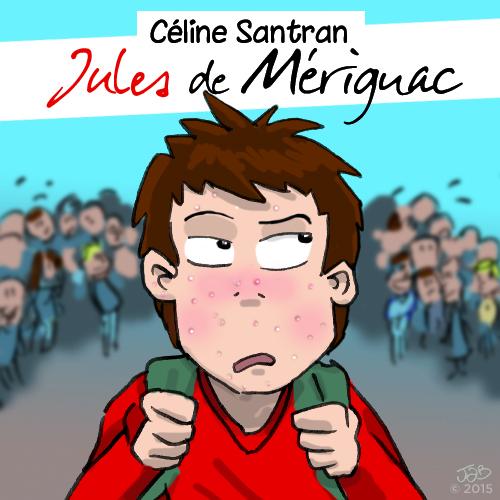 Jules de Mérignac