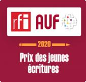 Image de Edition Jeunes Écritures AUF RFI - 2020