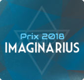 Image de Edition Imaginarius - 2018