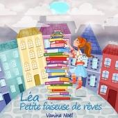 Image de Léa, petite faiseuse de rêves