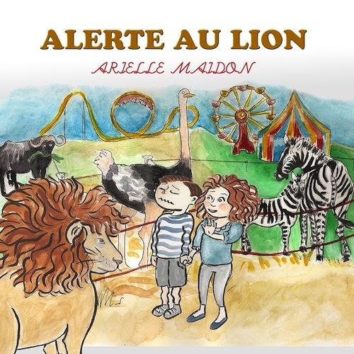 Image de Alerte au lion (2)