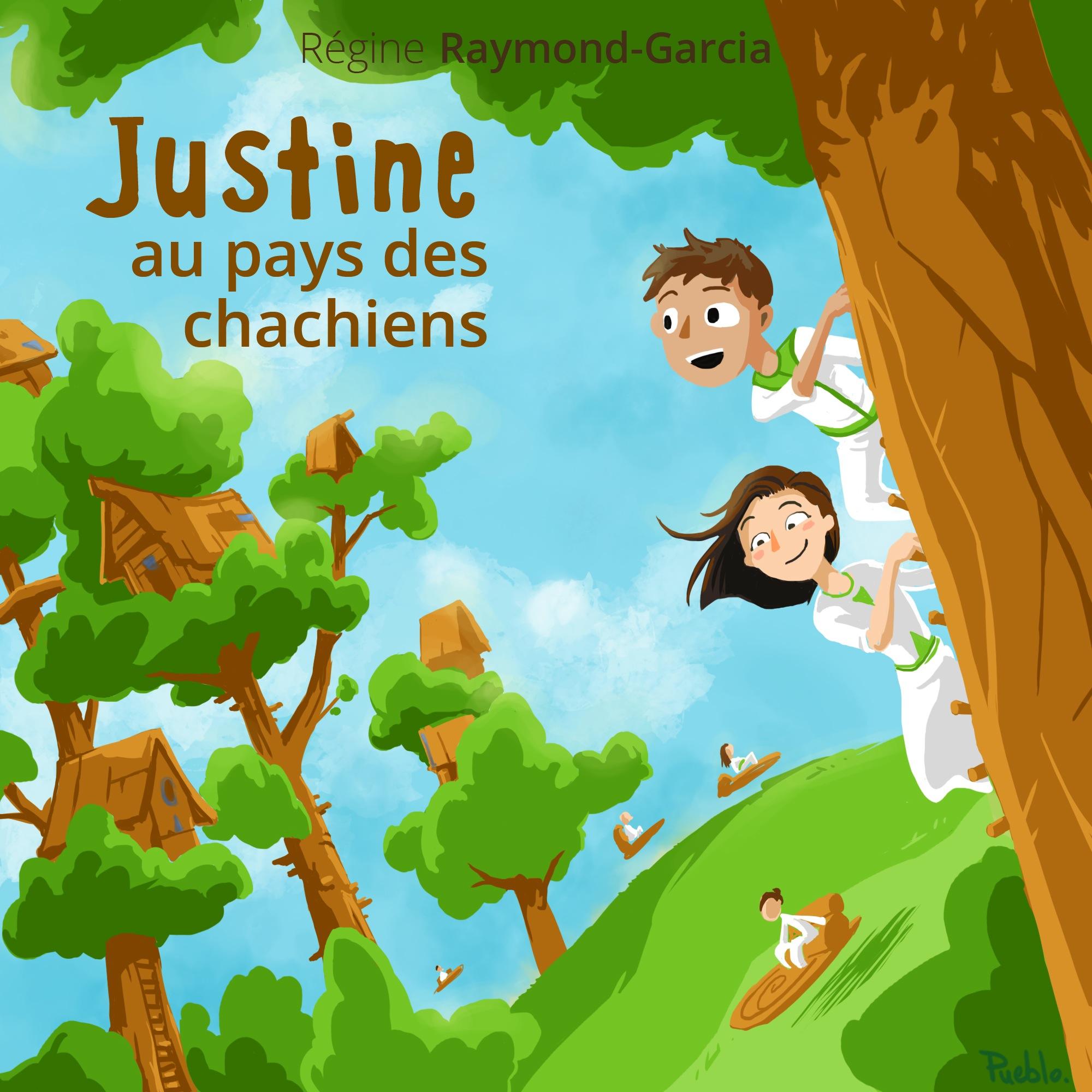 Image de Au Pays des Chachiens (3)