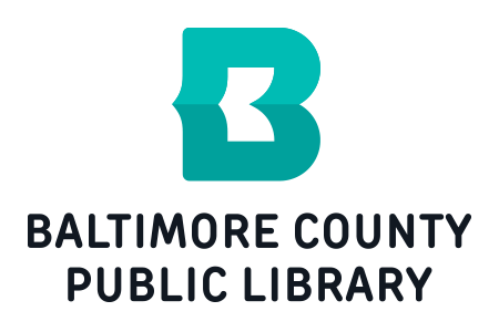 Logo Baltimore Public Library