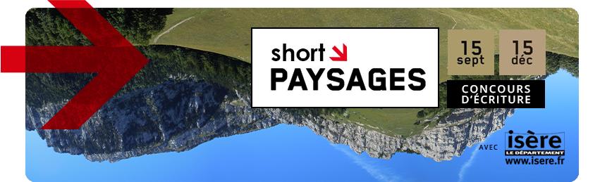 Mode d 39 emploi short paysages 2016 short dition for Emploi paysage