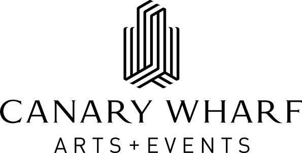 Logo Canary Wharf