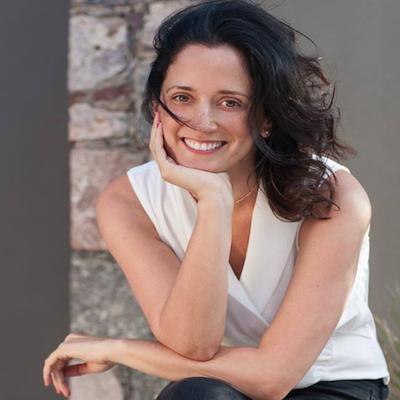 Diana Spechler Jury President Long Story Short Award