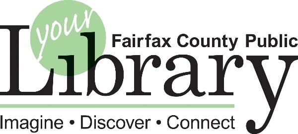 logo Fairfax County Library