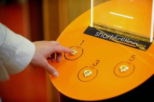 Image of French Vending Machines Dispense Short Stories Instead Of Snacks