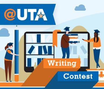 @UTA writing contest