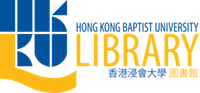 Logo Hong Kong Baptist University