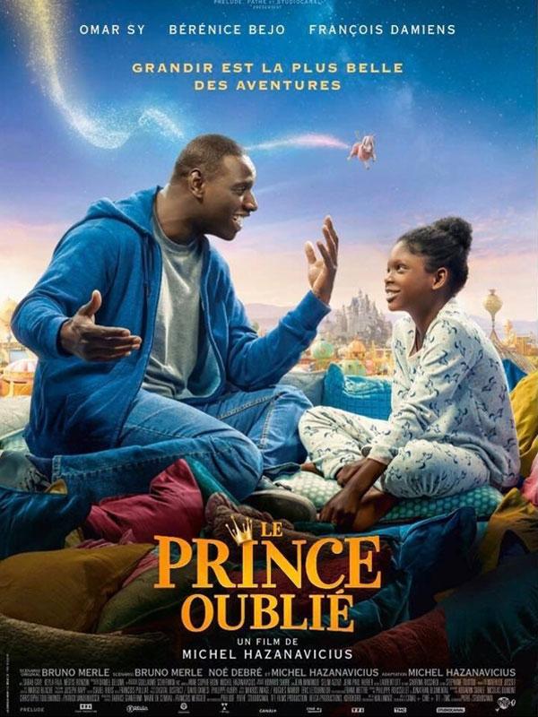 """Image de L'ABF partenaire du concours d'histoires pour la sortie du """"Prince oublié"""""""