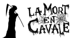 Logo La Mort en cavale - 2019
