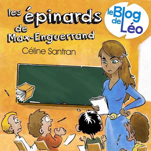 Image de Les épinards de Max-Enguerrand (1)