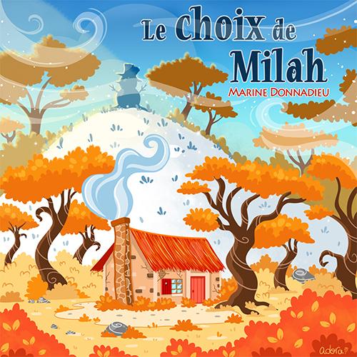 Image de Le choix de Milah