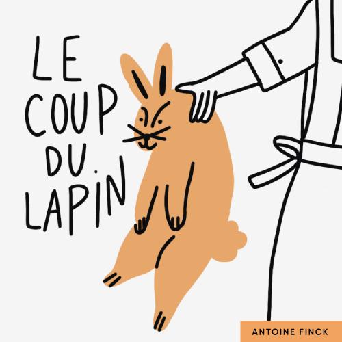 Image de Le coup du lapin