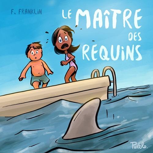 Image de Le maître des requins