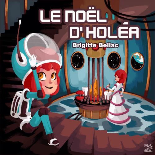 Image de Le Noël d'Holéa