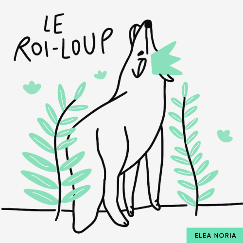 Image de Le Roi Loup