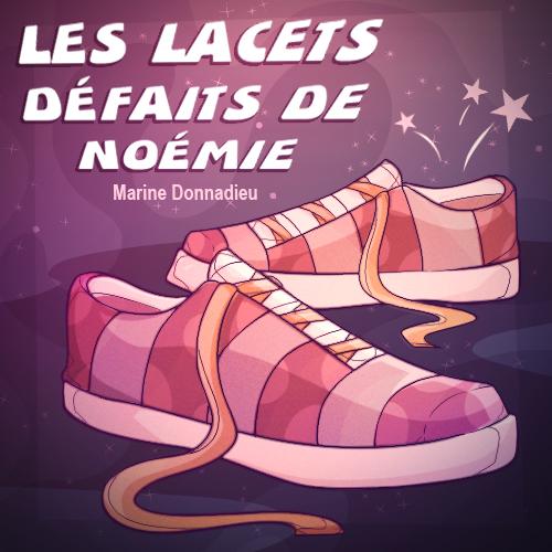 Image de Les lacets défaits de Noémie