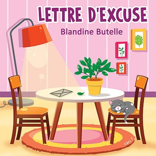 Image de Lettre d'excuse