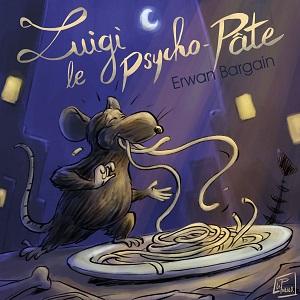 Image de Luigi le psycho-pâte