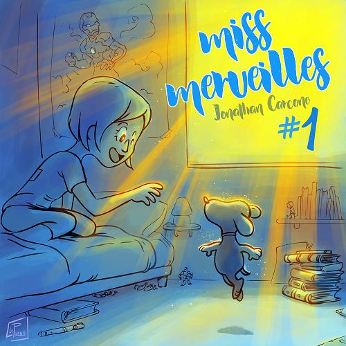 Miss Merveilles #1