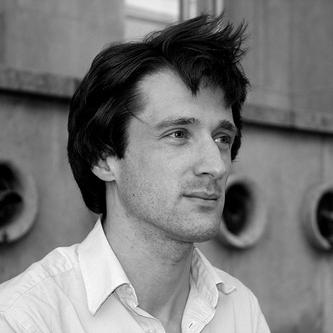 Portrait Nicolas Grenier