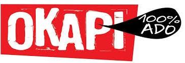 logo Okapi