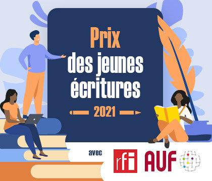 Image de Prix des jeunes écritures 2021 : les étudiants conviés à écrire des récits