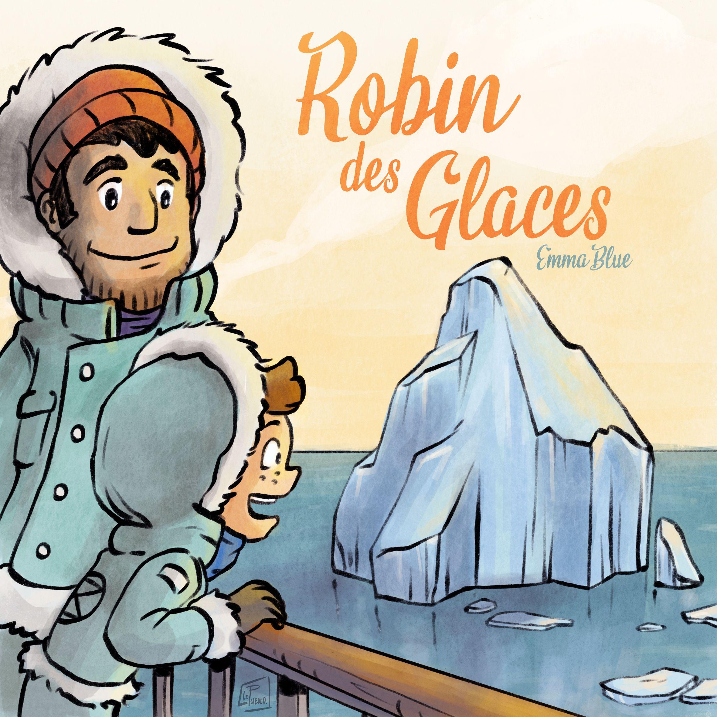 Image de Robin des glaces