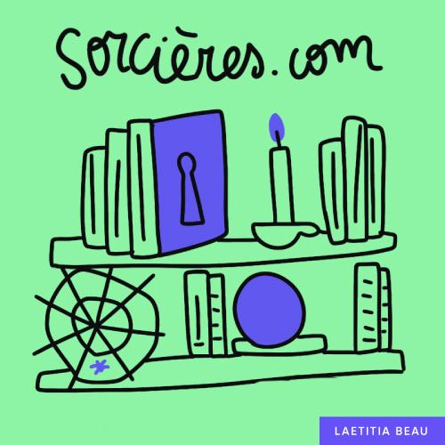 Image de Sorcières.com