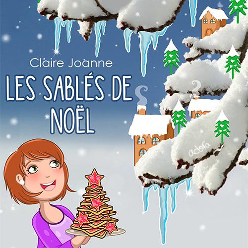 Image de Les sablés de Noël