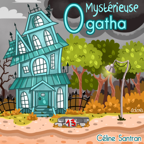 Image de Mystérieuse Ogatha