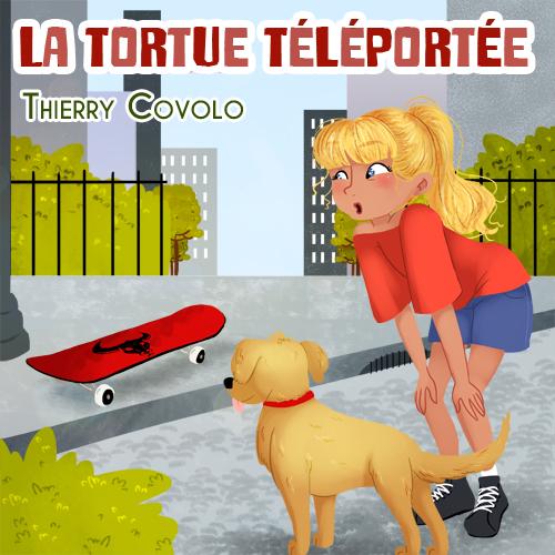 Image de La tortue téléportée (1)