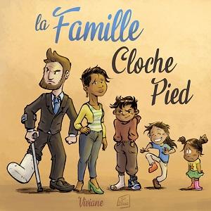 Image de La famille Cloche-pied