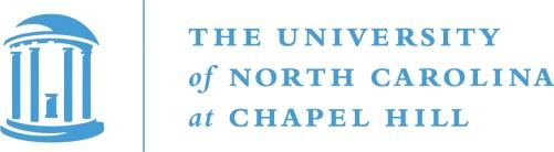 Logo UNC Chapel Hill