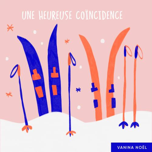 Image de Une heureuse coïncidence